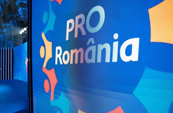 Pro România nu va vota prelungirea stării de alertă