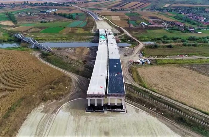 Ministrul Transporturilor Bode promite că vor începe lucrările la mai multe tronsoane pe Autostrada Transilvania