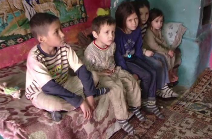 Studiu: Situația copiilor din familiile vulnerabile socio-economic