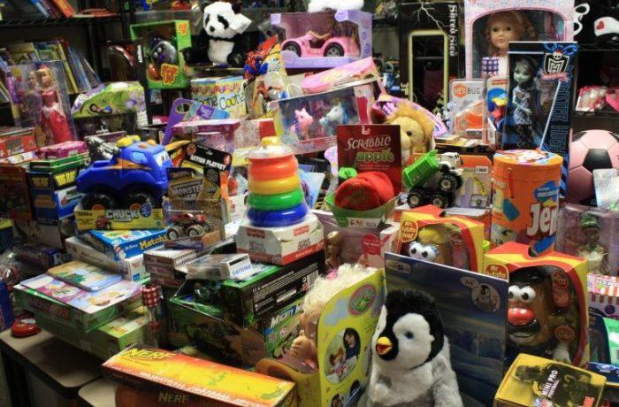 Campanie de verificări privind siguranța jucăriilor
