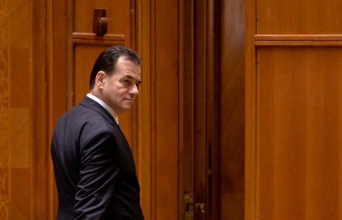 """Orban: """"alegerile parlamentare trebuie să fie, conform prevederilor constituţionale, pe 6 decembrie"""""""