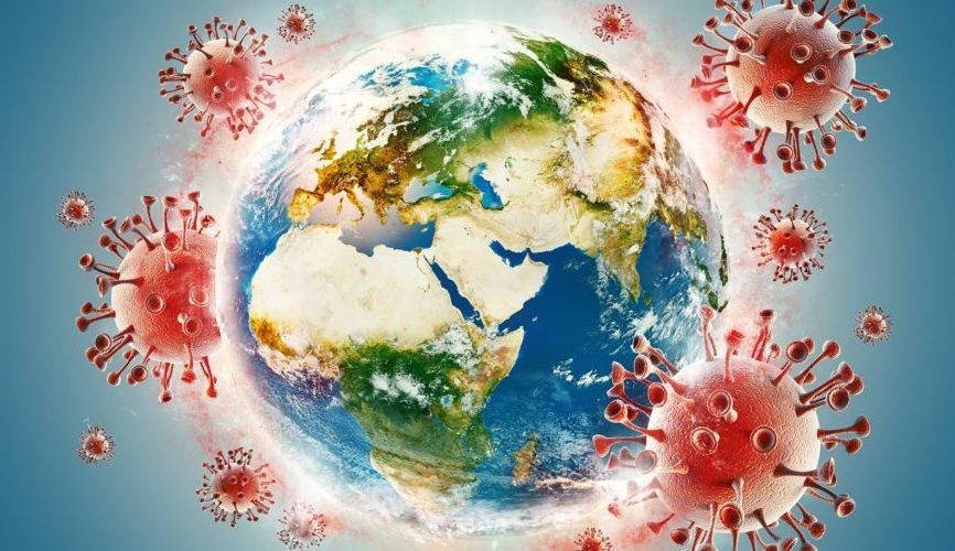 O nouă listă galbenă a țărilor cu risc epidemiologic ridicat