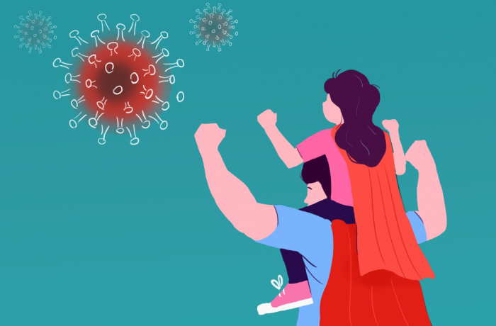 OMS s-a răzgândit: nu vom avea un al doilea val important de coronavirus