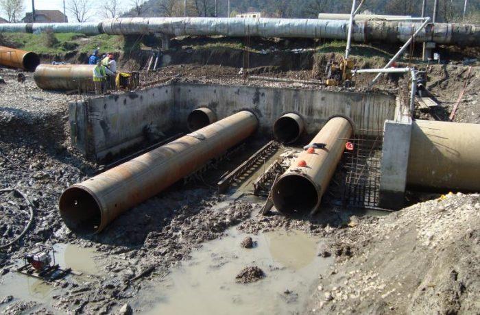 PRO România Cluj cere explicații publice privind licitația pentru aducțiunea de apă Cluj-Sălaj