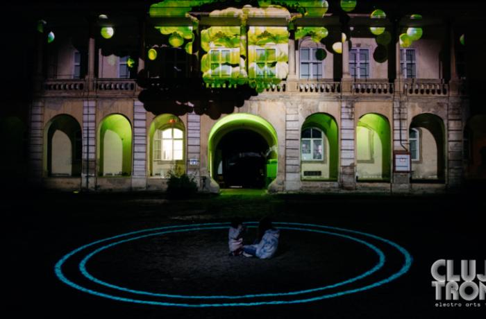 CLUJOTRONIC 2020 – Festival de artă digitală