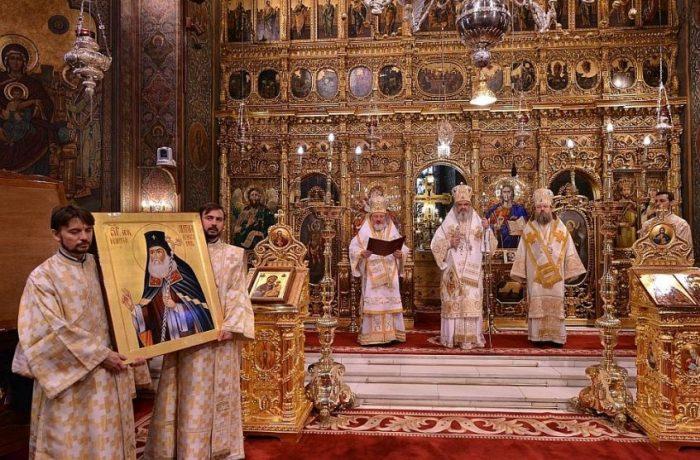 Patriarhia Română cere revenirea la oficierea slujbelor religioase și în interiorul bisericilor