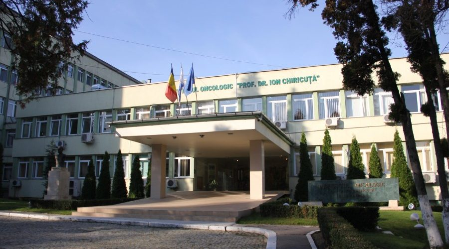 Cozi interminabile la Spitalul Oncologic din Cluj-Napoca