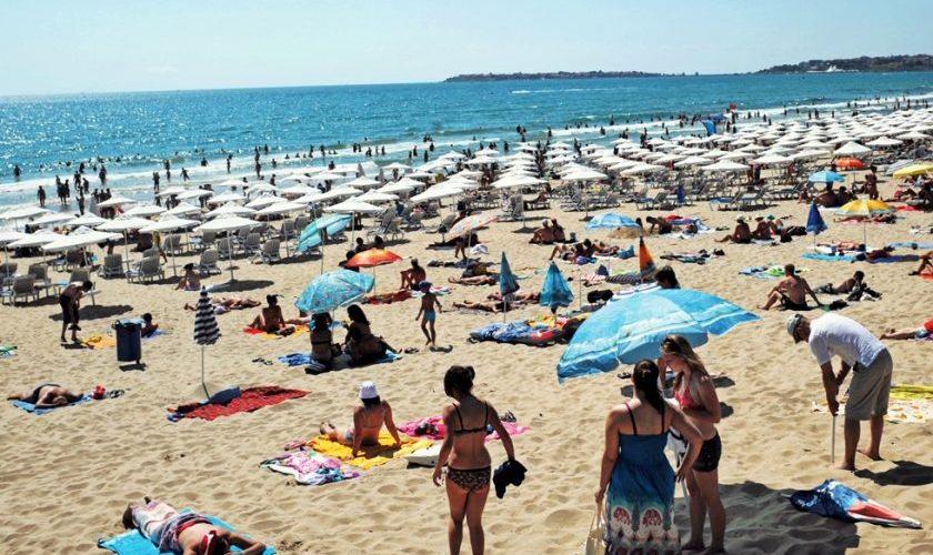 Preţuri explozive pe litoralul românesc, în comparaţie cu Bulgaria şi Grecia