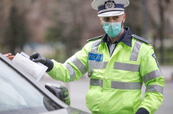 Sindicatul Europol refuză implicarea polițiștilor în anchete epidemiologice