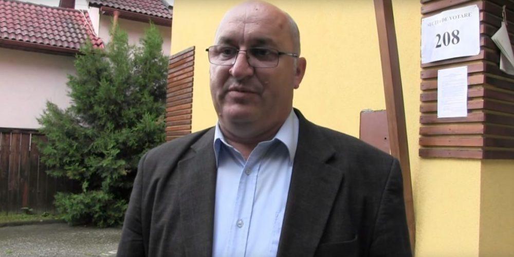 """Vasile Sălătioan: """"Un nou concept de administrație publică"""""""