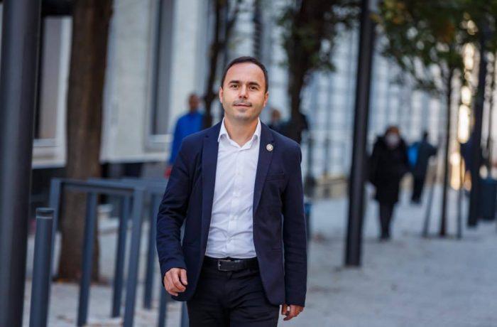 """Ovidiu Cîmpean: """"Trebuie să conectăm Dejul la marile proiecte naționale de infrastructură"""""""