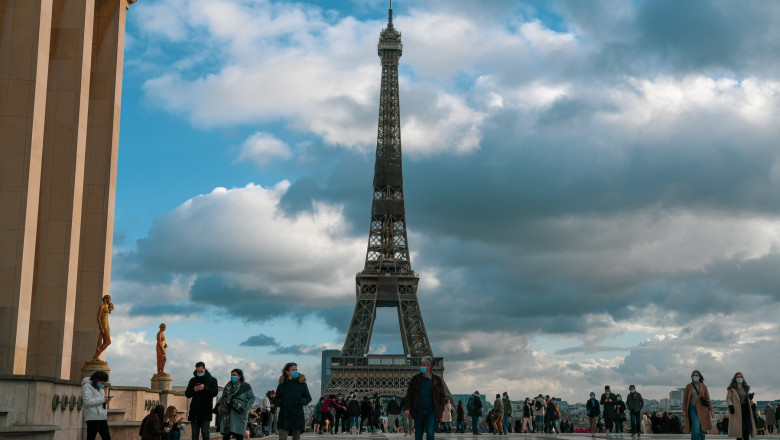 Franța impune noi reguli la intrarea în țară