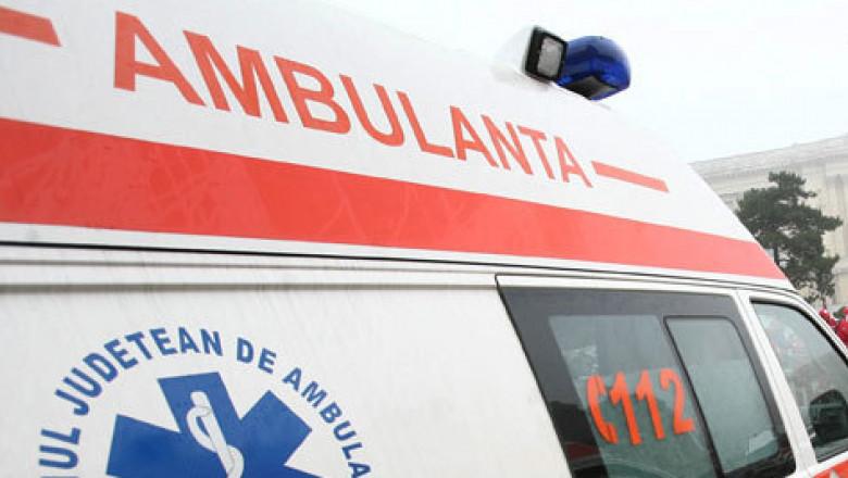 """Șeful Ambulanței Cluj, despre comportamentul dispecerului care a umilit doi părinți: """"Nici mie nu mi-ar plăcea să mi se vorbească așa"""""""