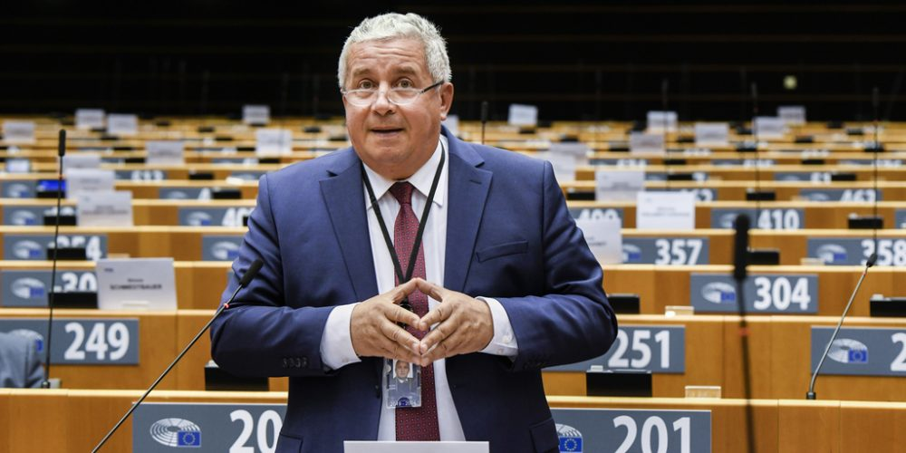 EP Plenary session- Joint debate - Common agricultural policy (CAP)