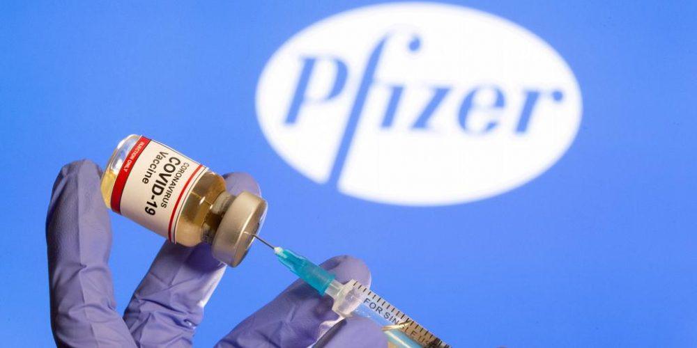 Aproape 60.000 de doze de vaccin Pfizer BioNTech ajung la Cluj