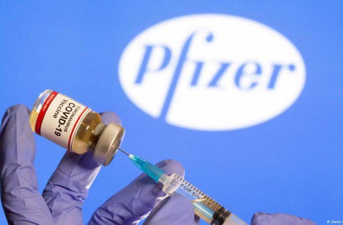 Studiu medical privind eficiența serului Pfizer/BioNTech