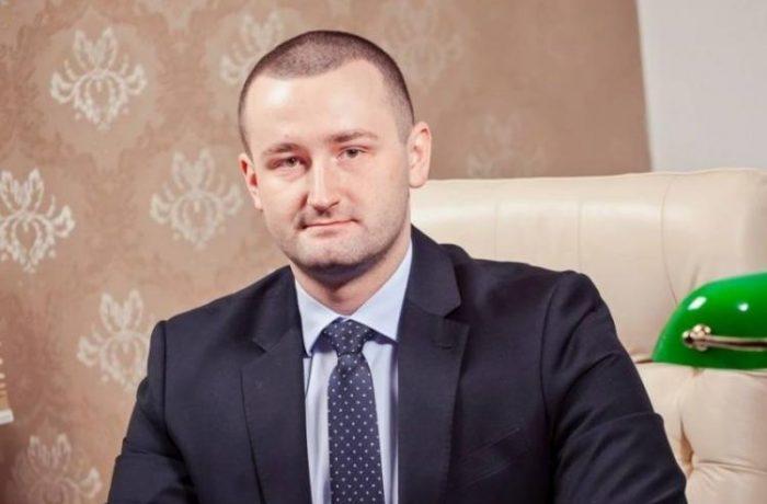 Tasnádi Szilárd, noul prefect al județului Cluj