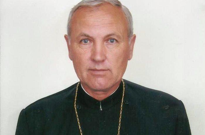Părintele Teodor Mureșan, de la Parohia Ortodoxă Dej III, la aproape 47 de ani de rodnică păstorire