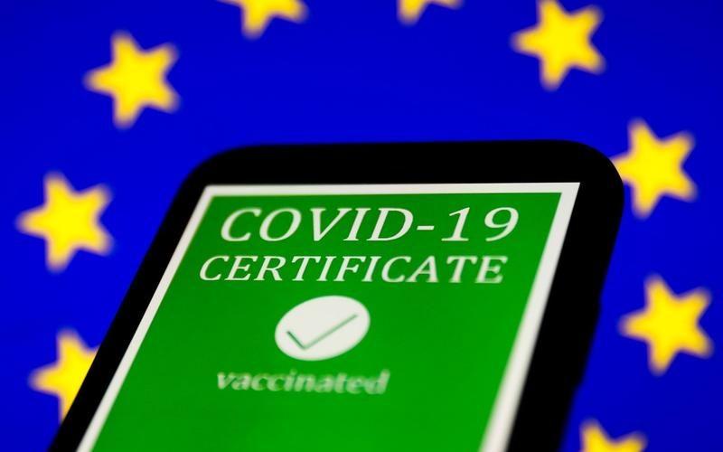 Nunți, spectacole, restaurante , doar cu certificat verde  Covid, unde rata de infectare depășește 3/1000 de locuitori